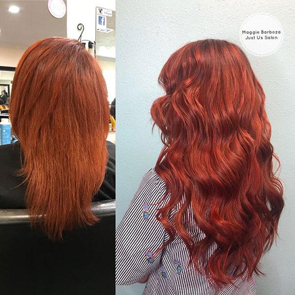 vidor hair color salon